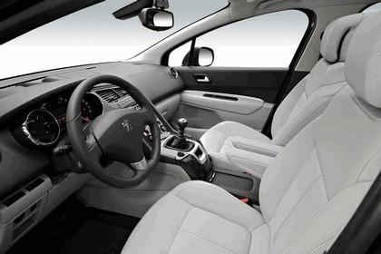 2009 Peugeot 5008 42