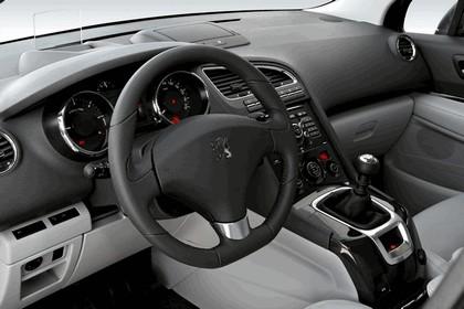 2009 Peugeot 5008 43