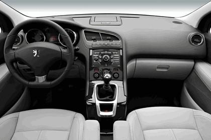 2009 Peugeot 5008 44