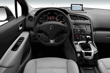 2009 Peugeot 5008 45