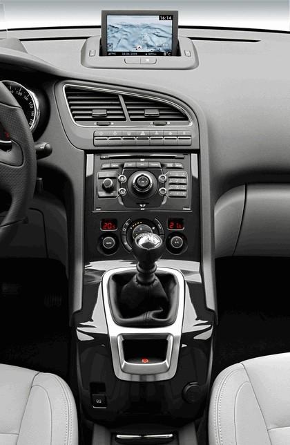 2009 Peugeot 5008 46