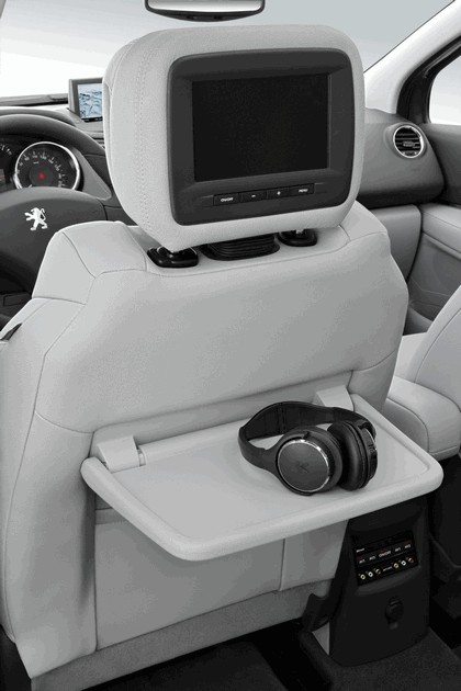 2009 Peugeot 5008 55