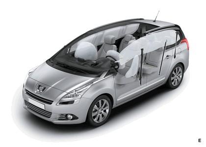 2009 Peugeot 5008 64