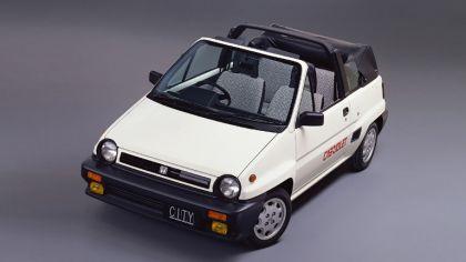 1984 Honda City cabriolet 6