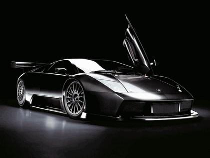 2003 Lamborghini Murcielago R-GT 1