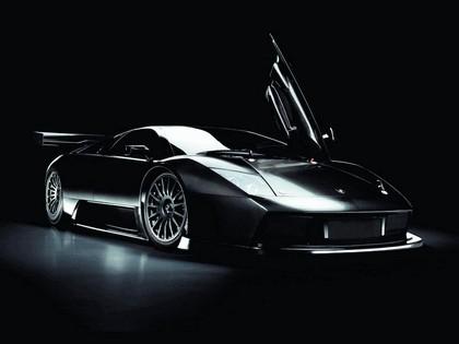 2003 Lamborghini Murcielago R-GT 2