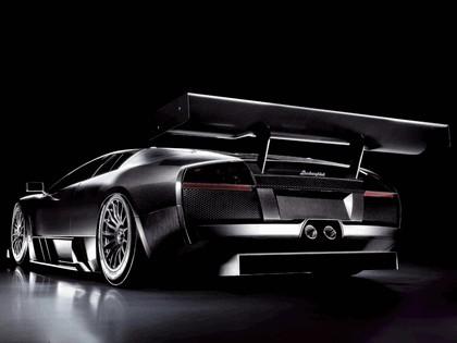 2003 Lamborghini Murcielago R-GT 3