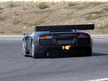 2003 Lamborghini Murcielago R-GT 5