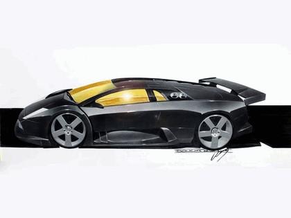 2003 Lamborghini Murcielago R-GT 6