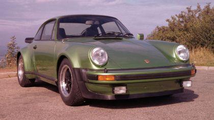 1975 Porsche 911 ( 930 ) Turbo 3.0 coupé 5