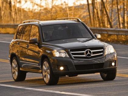 2008 Mercedes-Benz GLK350 ( X204 ) - USA version 13