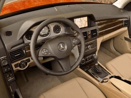 2008 Mercedes-Benz GLK350 ( X204 ) - USA version 20