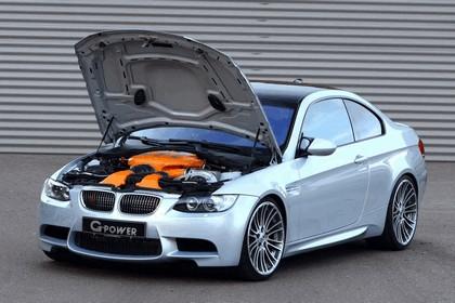 2009 G-Power M3 Tornado ( based on BMW M3 E92 ) 1