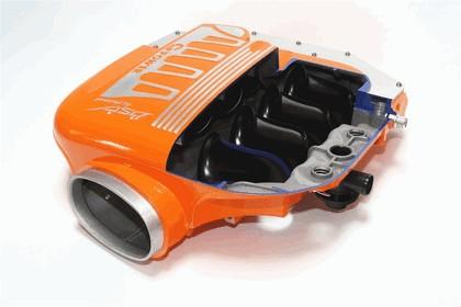 2009 G-Power M3 Tornado ( based on BMW M3 E92 ) 8