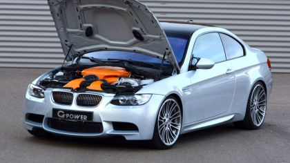 2009 G-Power M3 Tornado ( based on BMW M3 E92 ) 4