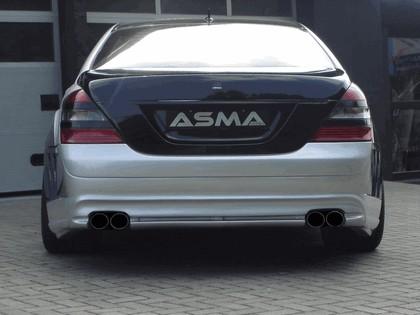 2007 ASMA Design Eagle II ( based on Mercedes-Benz S-klasse W221 ) 3