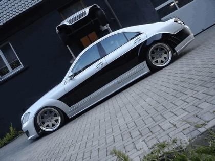 2007 ASMA Design Eagle II ( based on Mercedes-Benz S-klasse W221 ) 4