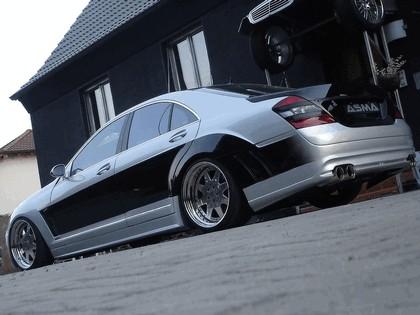 2007 ASMA Design Eagle II ( based on Mercedes-Benz S-klasse W221 ) 5