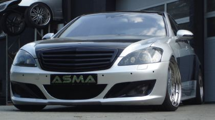 2007 ASMA Design Eagle II ( based on Mercedes-Benz S-klasse W221 ) 3