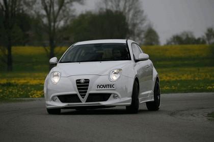 2009 Alfa Romeo MiTo by Novitec 1