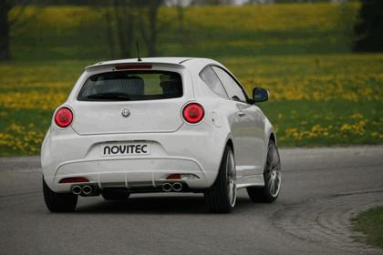 2009 Alfa Romeo MiTo by Novitec 2