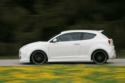 2009 Alfa Romeo MiTo by Novitec 3