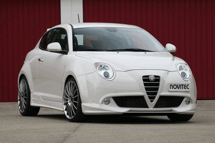 2009 Alfa Romeo MiTo by Novitec 4