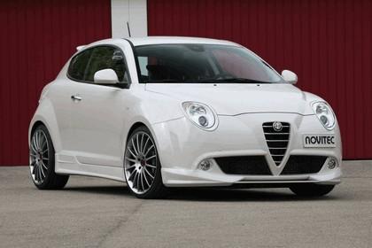 2009 Alfa Romeo MiTo by Novitec 5