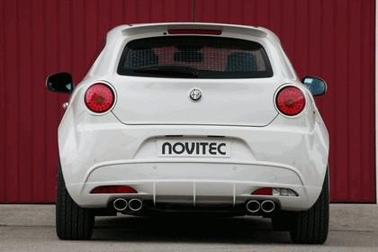 2009 Alfa Romeo MiTo by Novitec 8