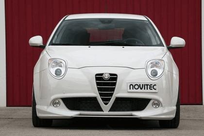 2009 Alfa Romeo MiTo by Novitec 9