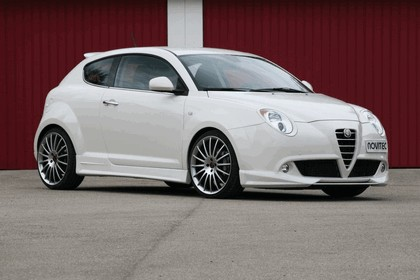 2009 Alfa Romeo MiTo by Novitec 10