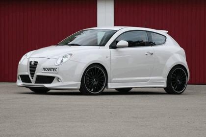 2009 Alfa Romeo MiTo by Novitec 11