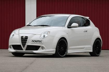 2009 Alfa Romeo MiTo by Novitec 12