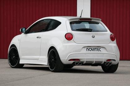 2009 Alfa Romeo MiTo by Novitec 14
