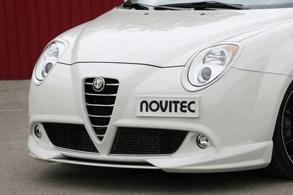 2009 Alfa Romeo MiTo by Novitec 16