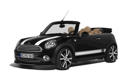 2009 Mini Cooper cabriolet by AC Schnitzer 1