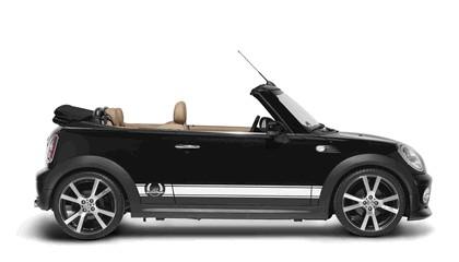 2009 Mini Cooper cabriolet by AC Schnitzer 3