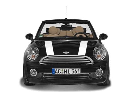 2009 Mini Cooper cabriolet by AC Schnitzer 4