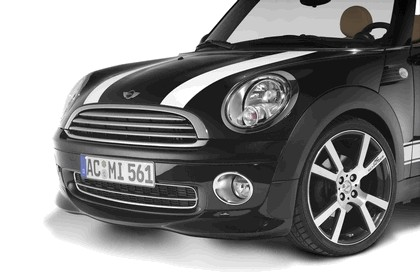 2009 Mini Cooper cabriolet by AC Schnitzer 7