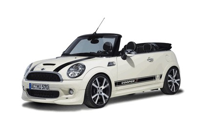 2009 Mini Cooper S cabriolet by AC Schnitzer 2