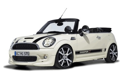 2009 Mini Cooper S cabriolet by AC Schnitzer 4