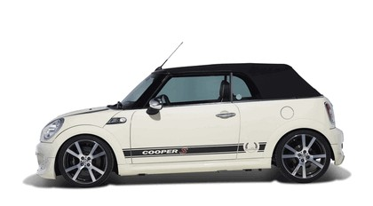 2009 Mini Cooper S cabriolet by AC Schnitzer 6