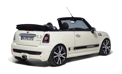 2009 Mini Cooper S cabriolet by AC Schnitzer 8