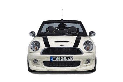 2009 Mini Cooper S cabriolet by AC Schnitzer 11