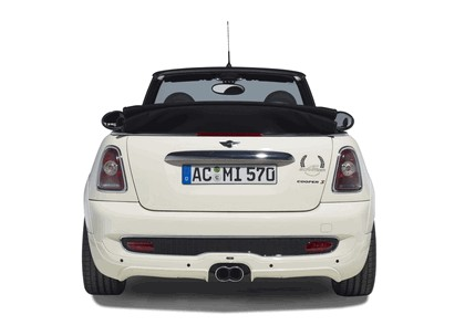 2009 Mini Cooper S cabriolet by AC Schnitzer 12