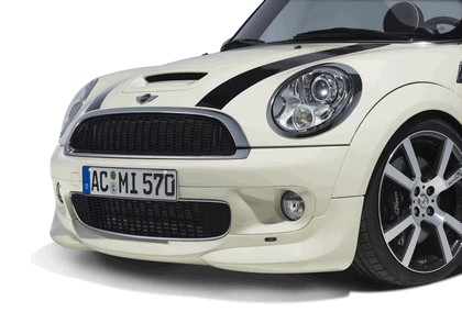 2009 Mini Cooper S cabriolet by AC Schnitzer 13