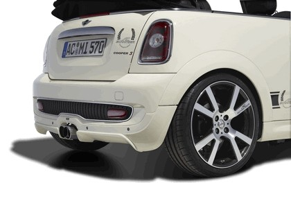 2009 Mini Cooper S cabriolet by AC Schnitzer 14