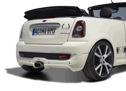 2009 Mini Cooper S cabriolet by AC Schnitzer 15
