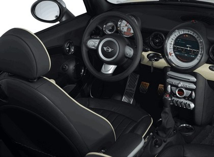 2009 Mini Cooper S cabriolet by AC Schnitzer 16