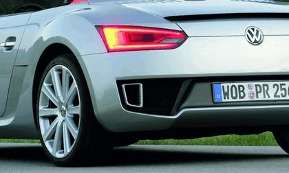 2009 Volkswagen BlueSport roadster 29